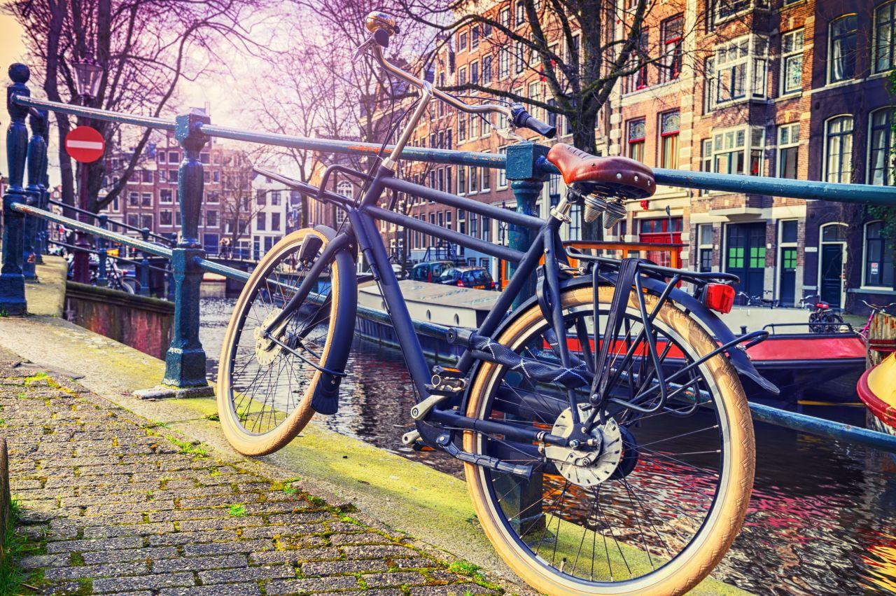 Jak se žije v Holandsku